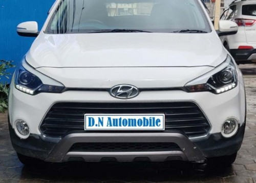2017 model Fresh Hyundai i20 Active S for sale