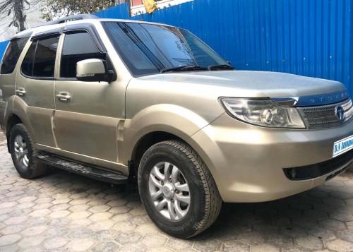 Fresh Tata Safari Storme Lx 2013 model on sale
