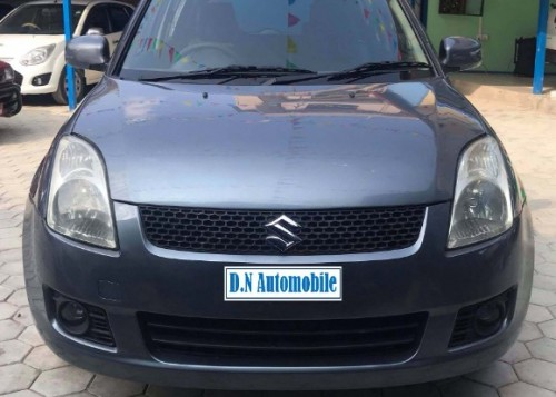 Excellent condition 2010 model Swift Vxi is on sale.